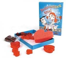 Das Badewannenspiel für feuchten Spaß mit atemberaubenden Duschgel Traummann